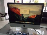 Apple iMac 24'' (Mid 2007)