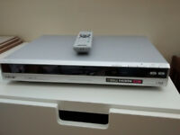 Sony Freeview Hard Drive DVD Player HDX-860