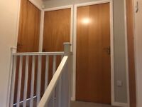5 Good Condition Interior Doors and Fittings