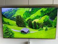 "Samsung UE75MU7000 4K UHD 75"" TV"