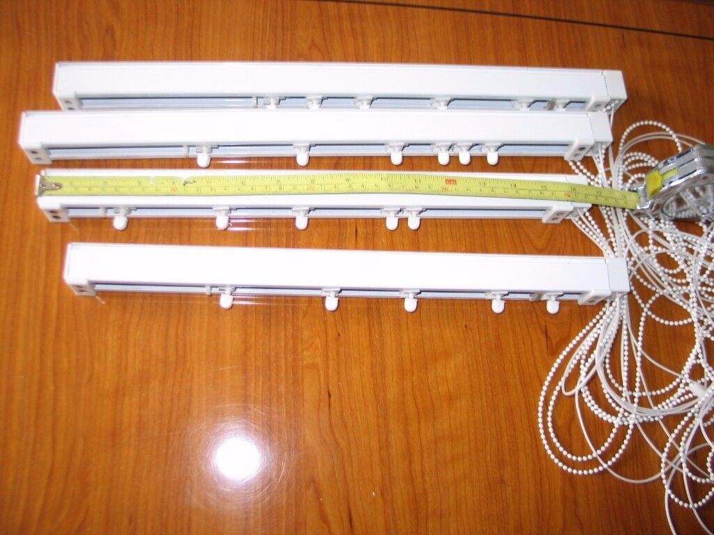 vertical blinds fitting