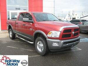 2010 Dodge Ram 2500 ST | Rugged Workhorse!