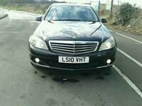 Mercedes c250 diesel for sale