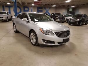 2017 Buick Regal Turbo AWD Great Options Finance Available