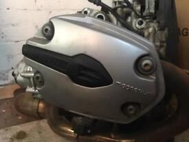 BMW R1200GS Engine