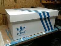 ADIDAS STORAGE BOX