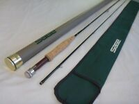 "Sage XP-B 8'6"" 5# Premium Fly Fishing Rod - SUPERB CONDITION"