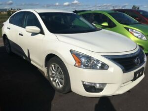 2014 Nissan Altima 2.5 S (AT)