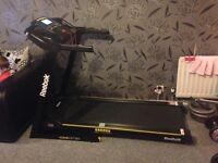 Reebok ONEGT30 Running Machine Treadmill