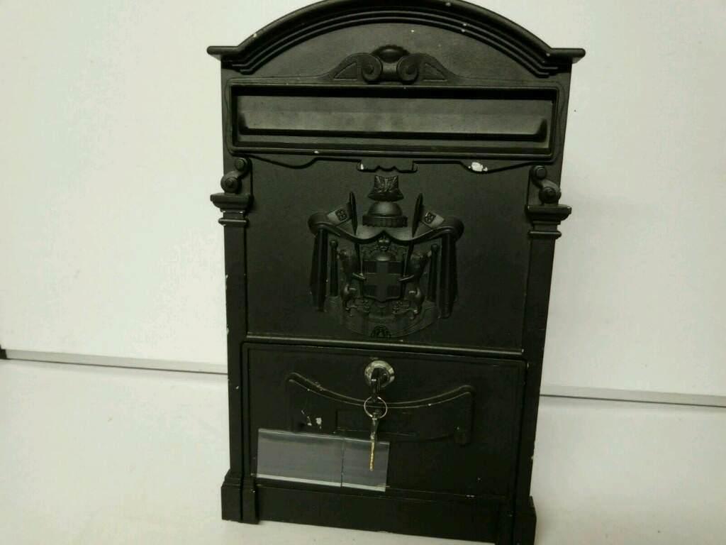 Post letter box