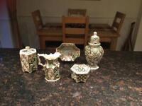 Mason stoneware