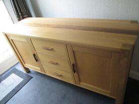 DFS lovely Designer dining suite - less than half new price/BEST offer available