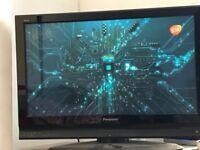 """Panasonic tv 36"""""""