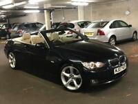 BMW 330i e93 automatic convertible hardtop mint condition