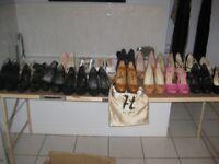 Quality heels good quality ladies heels. size 4/12 - 5 0 or 37/12 -38