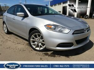 2013 Dodge Dart | Air Conditioning, Cruise Control, Auxiliary Au