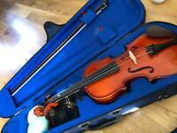 Stentor student 1 violin