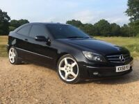 Mercedes coupe for sale