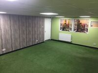 Creative Office Space to Let - 350.7sq ft (32.5sqm) including Parking Space/Waiting Area - BARGAIN