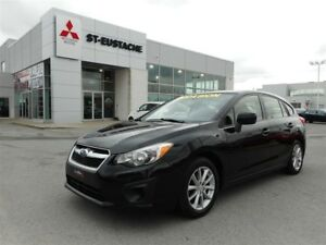 2014 Subaru Impreza TOURING PACK**AUTOMATIQUE**4X4/AWD**