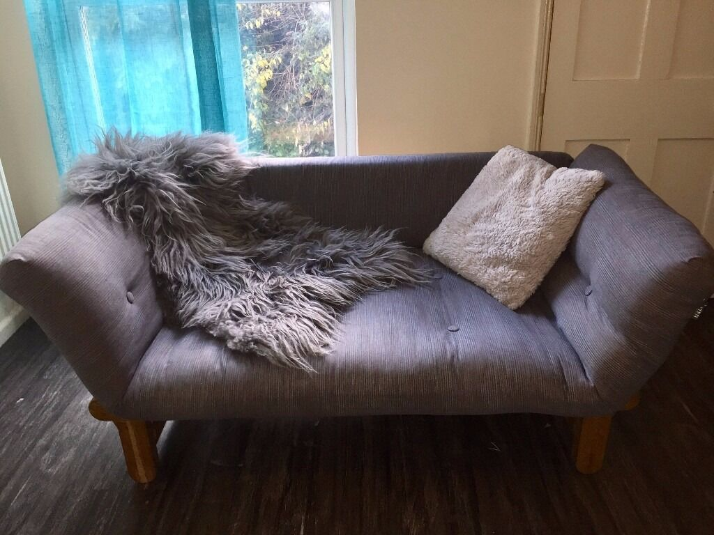 Oak Twingle Sofabed By Futon Company