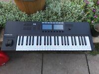 Keyboard Komplete kontact S49 midi