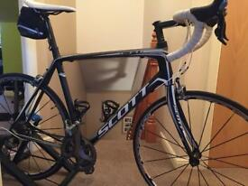 Scott CR1 Pro XL racing bike