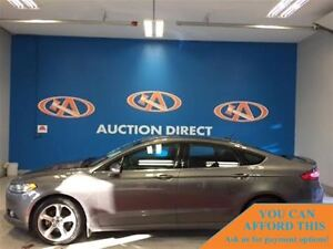 2013 Ford Fusion SE SUNROOF! ALLOYS! FINANCE NOW!