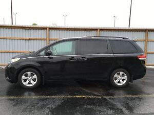 2013 Toyota Sienna 7PASS/POWER GROUP/QUAD SEATING