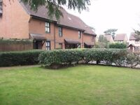 IMMACULATELY PRESENTED TWO BEDROOM MAISONETTE IN ST JOHNS