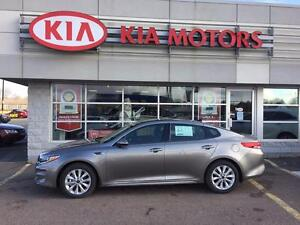 2016 Kia Optima EX NEW VEHICLE FOR $154* FULL FACTORY WARRANTY