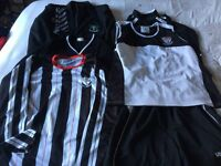St Margarets C of E Academy, Liverpool. Boys Uniform, excellent condition, hardly worn 36/38 chest