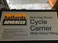 Rear High Mount Cycle Carrier - (New never used in the box)