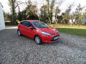Ford Fiesta TDCI 70 Edge