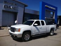 2013 GMC Sierra 1500 SLT, Chrome Grill,