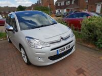 One owner - Citroen C3 1.2 Special Edition (Selection) £20 road tax