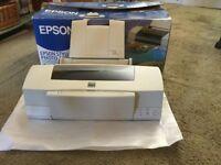 Epson Stylus Photo 1270 Printer