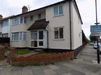 1 bedroom flat in Girton Road , UB5