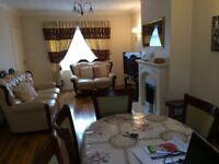 £350 all inclusive in hucknall double bedroom built in wardrobes