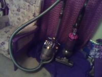 2 X Dyson Hoover's in perfect working order