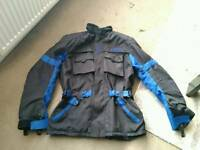 Voto motorcycle waterproof jacket xl