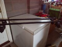 Thule roof bars kit 1226