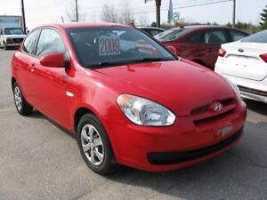 2009 Hyundai Accent L automatique