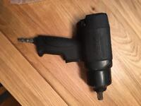 Draper Air Gun 1/2 inch