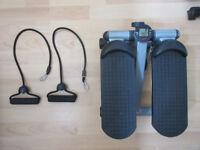 Mini Inline Stepper Exercise Cardio Machine - USED