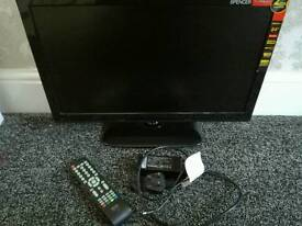 Marks and Spencers 24' LED TV