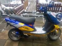 TGB 304 Sport 125cc