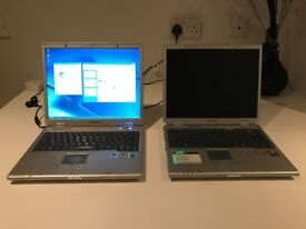 Samsung P30 & P40 Laptops various conditions