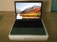 MacBook (Retina, 12-inch, Early 2015) Space Grey MJY32B/A Plus External Super Drive