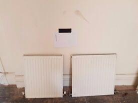 Radiators of varying sizesFor Sale